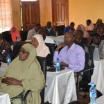 Stakeholders inception forum for save a mother initiative project